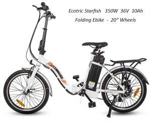 Ecotric Ebikes